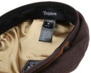 fiddler-dark-brown-flat-cap-brixton-2