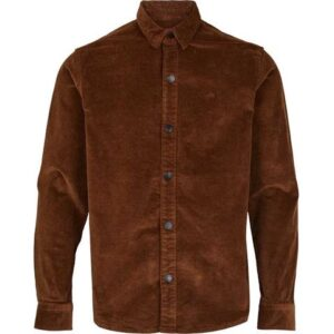 Kronstadt thick corduroy brown