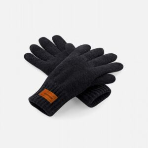 wemoto gloves black
